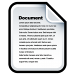 Document icon 2 150x150 Promissory Note and Loan Agreements